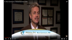 Dr. Cartwright Interview